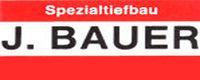 Spezialtiefbau Bauer