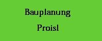 Bauplanung Proisl
