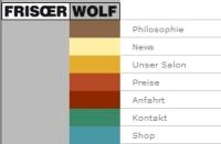 Friseur Wolf