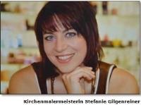 Gilgenreiner Stefanie