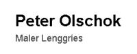 Olschock Malerei