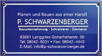 P.Schwarzenberger