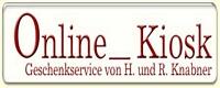 Online Kiosk Knabner